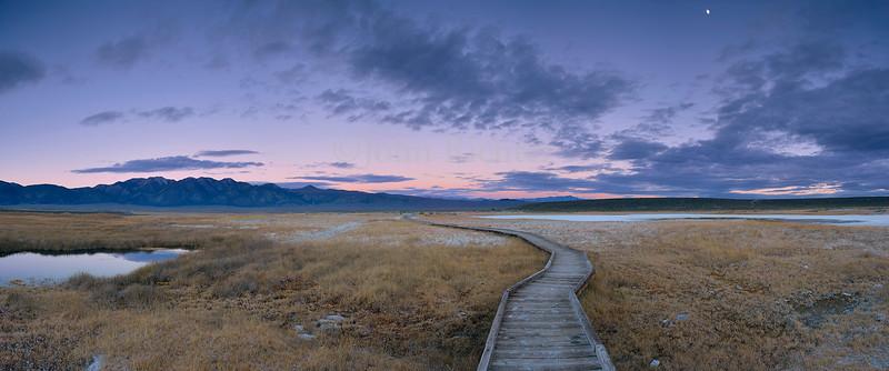 Celestial Pathway