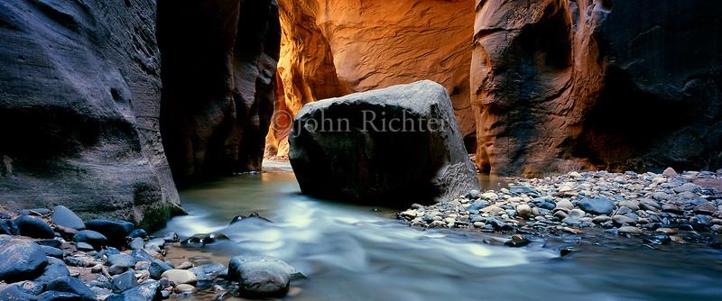 Zen Canyon