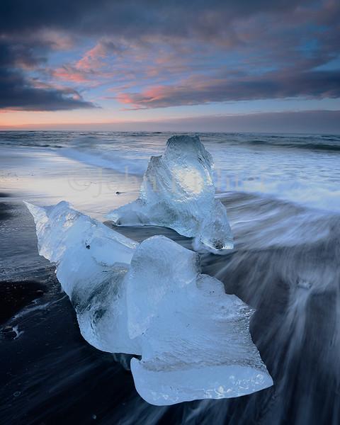 Frozen Nautilus