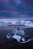 Icy Tempest