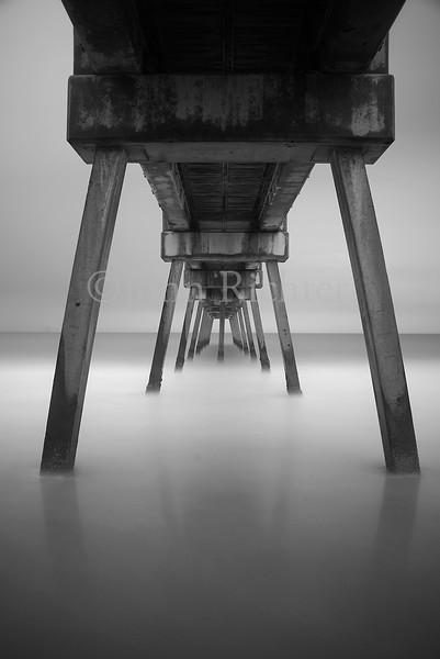 Moody Pier