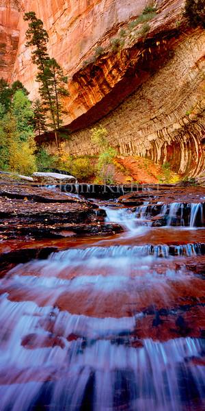 North Creek Falls II
