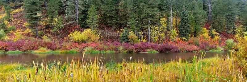 Snake River Palette