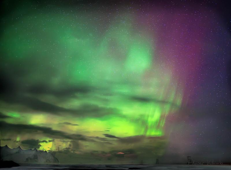 40. Northern Light #2
