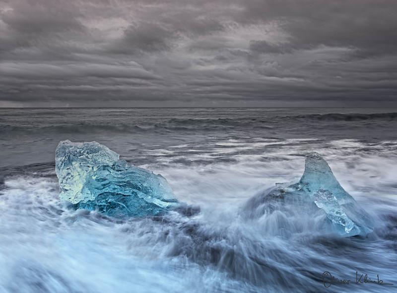 28. Iceberg Study #1