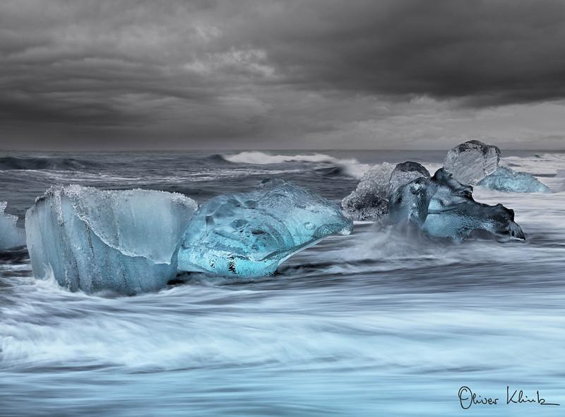 30. Iceberg Study #2