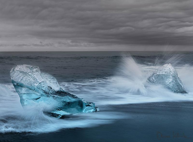 32. Iceberg Study #3