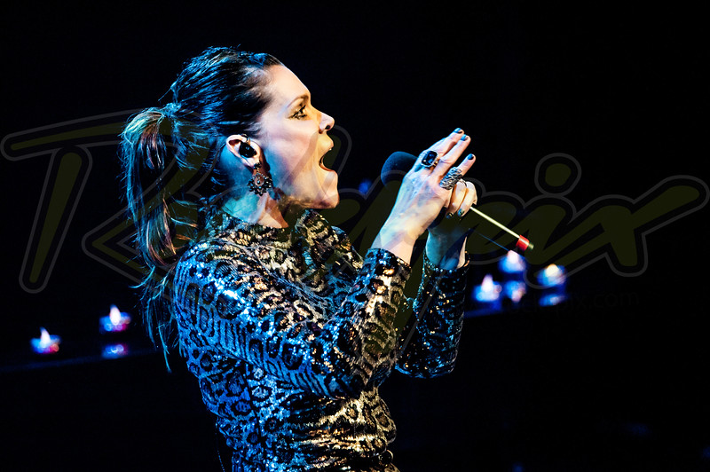 Beth Hart - ©Rockrpix Series One