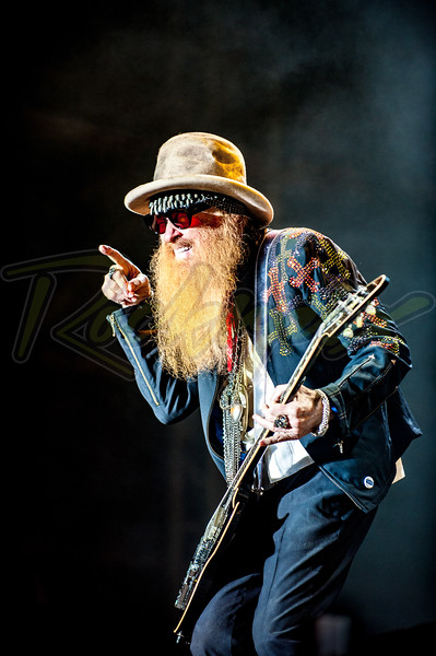 ©Rockrpix - Billy Gibbons
