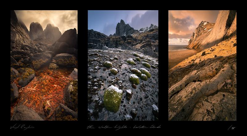 The Western Lights - Lofoten Islands