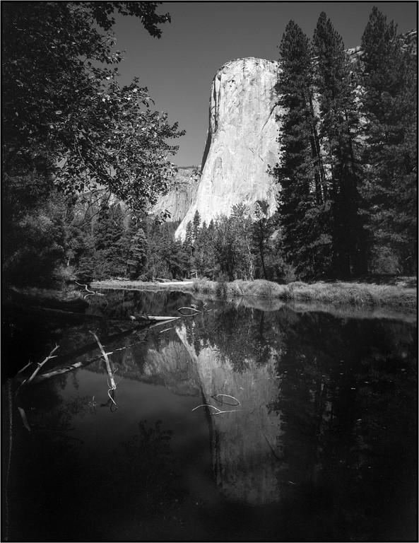 El Cap, 120 2 image merge, 2015