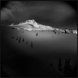 Mt Hood, 120, 2013