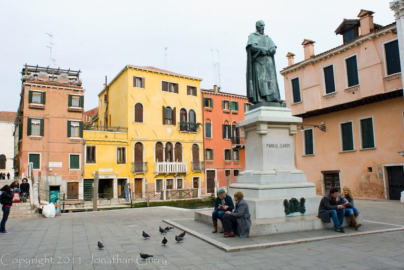1223 - Venice, Italy.