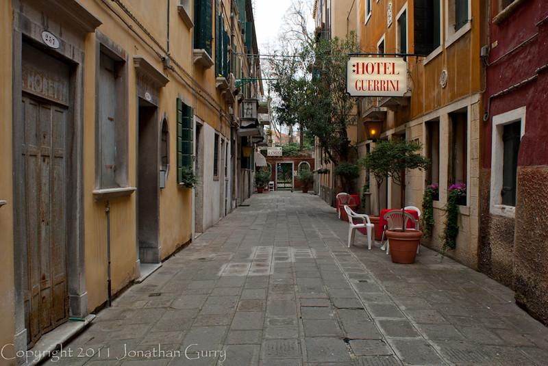 1215 - Venice, Italy.