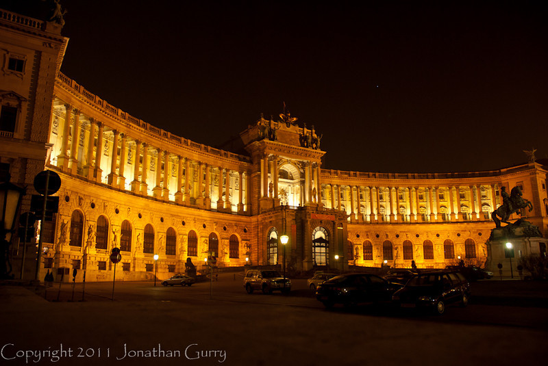 1103 - Vienna, Austria.