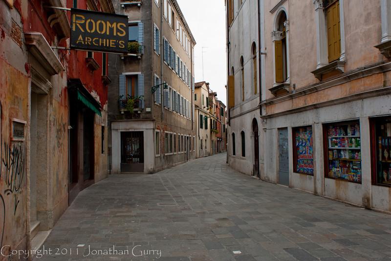 1221 - Venice, Italy.