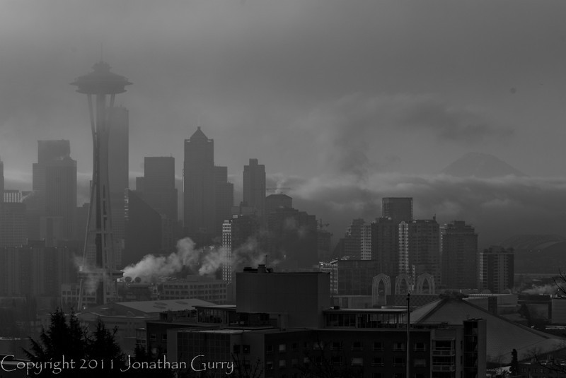 1119 - Seattle, Washington.