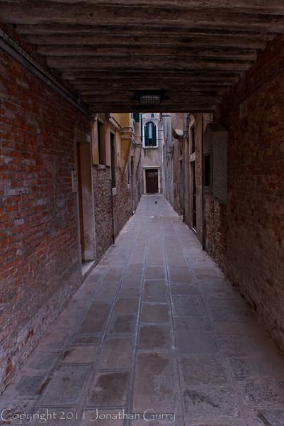 1218 - Venice, Italy.