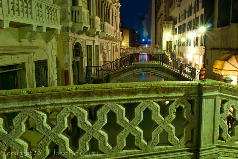 1234 - Venice, Italy.