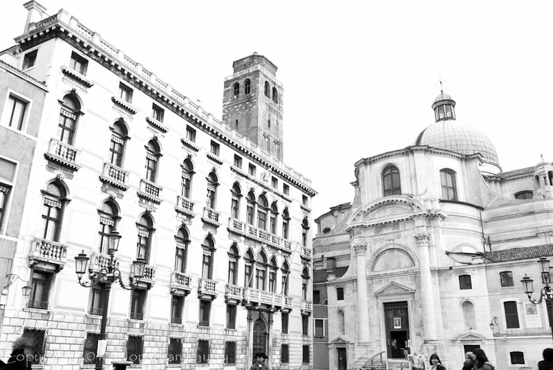 1216 - Venice, Italy.