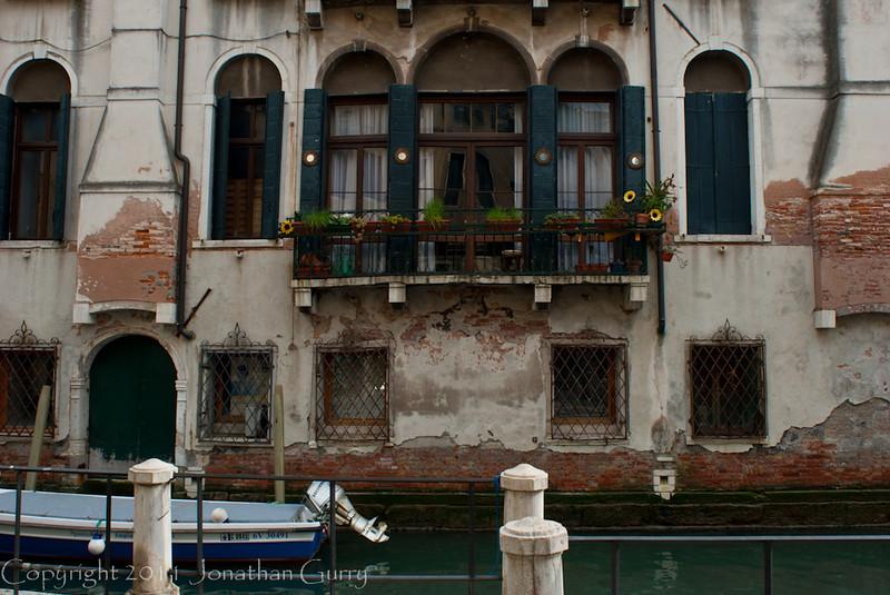 1222 - Venice, Italy.