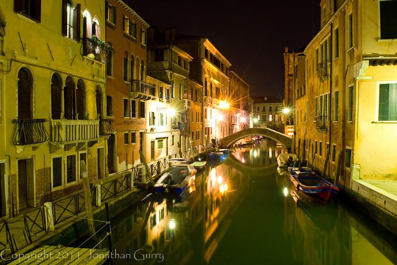 1235 - Venice, Italy.