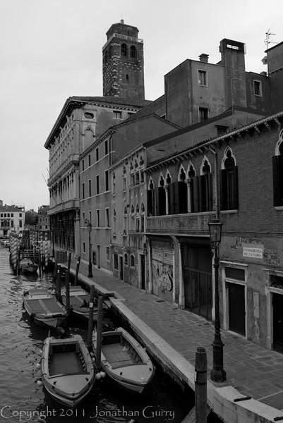 1217 - Venice, Italy.