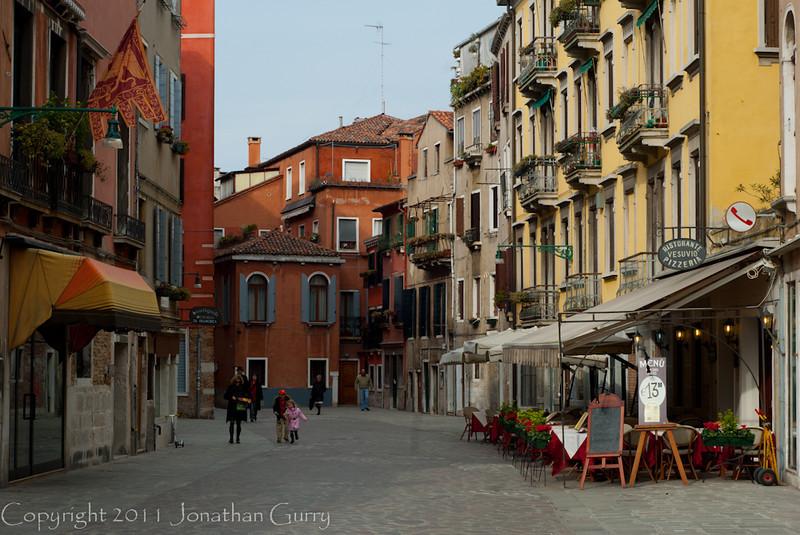 1220 - Venice, Italy.
