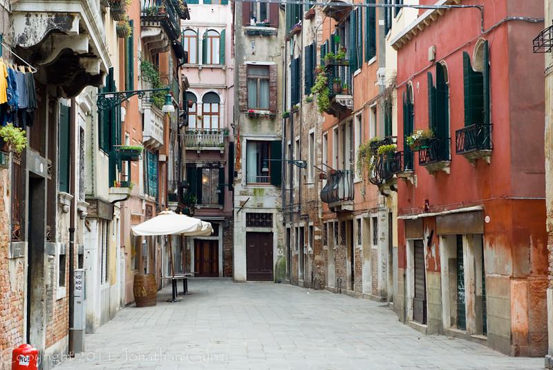 1230 - Venice, Italy.