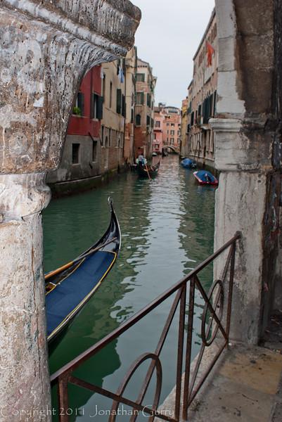 1227 - Venice, Italy.