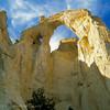 1046 - Grosvenor Arch, Kodachrome Basin, Southern Utah.