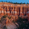 1092 - Bryce Canyon National Park, Utah.