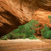 1045 - Coyote Gulch, Escalante National Monument, Utah.