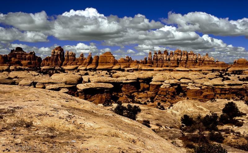 1035 - Canyonlands National Park, Utah.