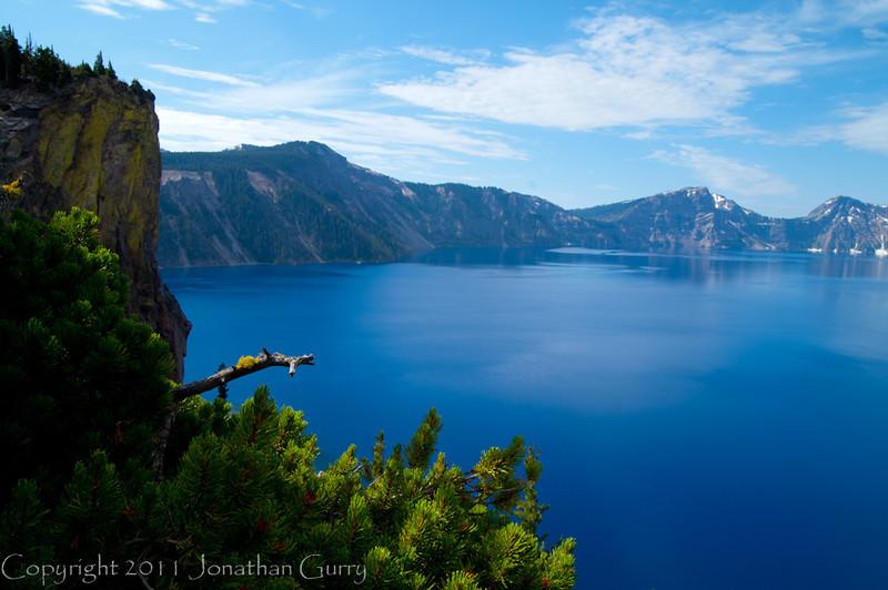 1003 - Crater Lake National Park, Oregon