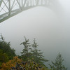 1145 - Deception Pass Bridge, Whidbey Island, Utah.