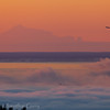 1354 - Sunset over Anchorage, Alaska.