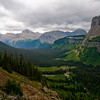 1261 - Glacier/Waterton National Park, Montana.