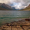 1258 - Glacier/Waterton National Park, Montana.