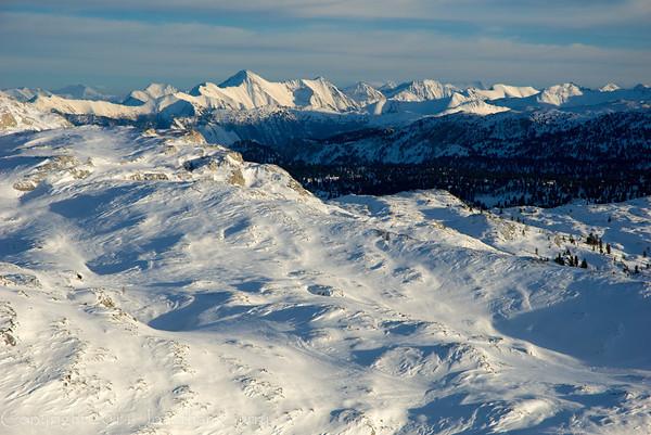 1095 - Dachstein Mountains, Austria.