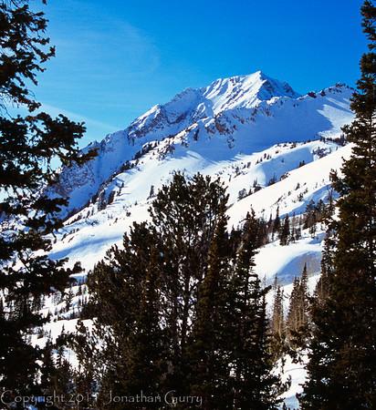 1023 - Mt. Superior, Utah.