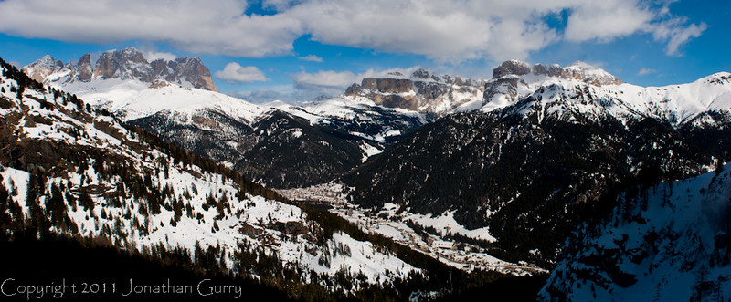1211 - Dolomites, Northern Italy.