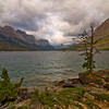 1259 - Glacier/Waterton National Park, Montana.