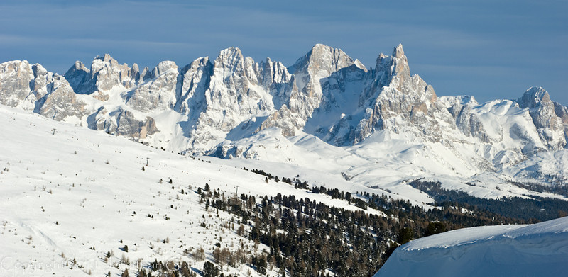 1183 - Dolomites, Northern Italy.