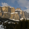 1201 - Dolomites, Northern Italy.