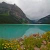 1271 - Lake Louise, Alberta, Canada.