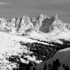 1184 - Dolomites, Northern Italy.