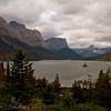 1260 - Glacier/Waterton National Park, Montana.
