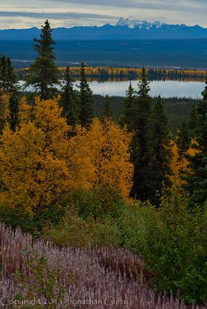 1287 - Mt. Saint Elias, Alaska.