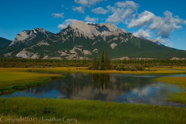 1280 - Jasper National Park, Alberta, Canada.